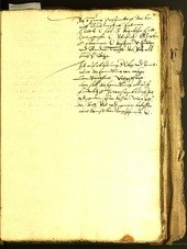 Civic Archives of Bozen-Bolzano - BOhisto Minutes of the council 1524/26 -