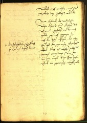 Civic Archives of Bozen-Bolzano - BOhisto Minutes of the council 1528 -