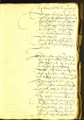 Civic Archives of Bozen-Bolzano - BOhisto Minutes of the council 1532 -