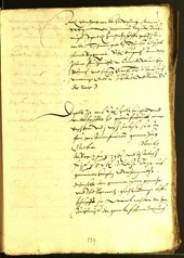 Civic Archives of Bozen-Bolzano - BOhisto Minutes of the council 1533 -