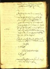 Archivio Storico della Città di Bolzano - BOhisto protocollo consiliare 1533 -