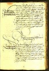 Civic Archives of Bozen-Bolzano - BOhisto Minutes of the council 1537 -