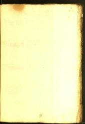 Archivio Storico della Città di Bolzano - BOhisto protocollo consiliare 1537 -