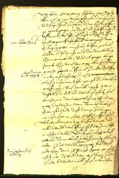 Civic Archives of Bozen-Bolzano - BOhisto Minutes of the council 1539 -