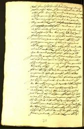 Archivio Storico della Città di Bolzano - BOhisto protocollo consiliare 1540 -