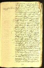 Stadtarchiv Bozen - BOhisto Ratsprotokoll 1540 -