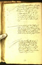 Archivio Storico della Città di Bolzano - BOhisto protocollo consiliare 1541 -