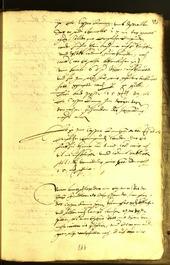 Stadtarchiv Bozen - BOhisto Ratsprotokoll 1541 -