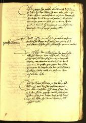 Stadtarchiv Bozen - BOhisto Ratsprotokoll 1542 -