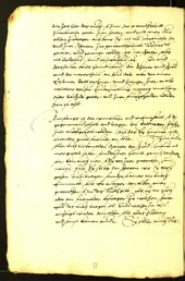 Civic Archives of Bozen-Bolzano - BOhisto Minutes of the council 1543 -