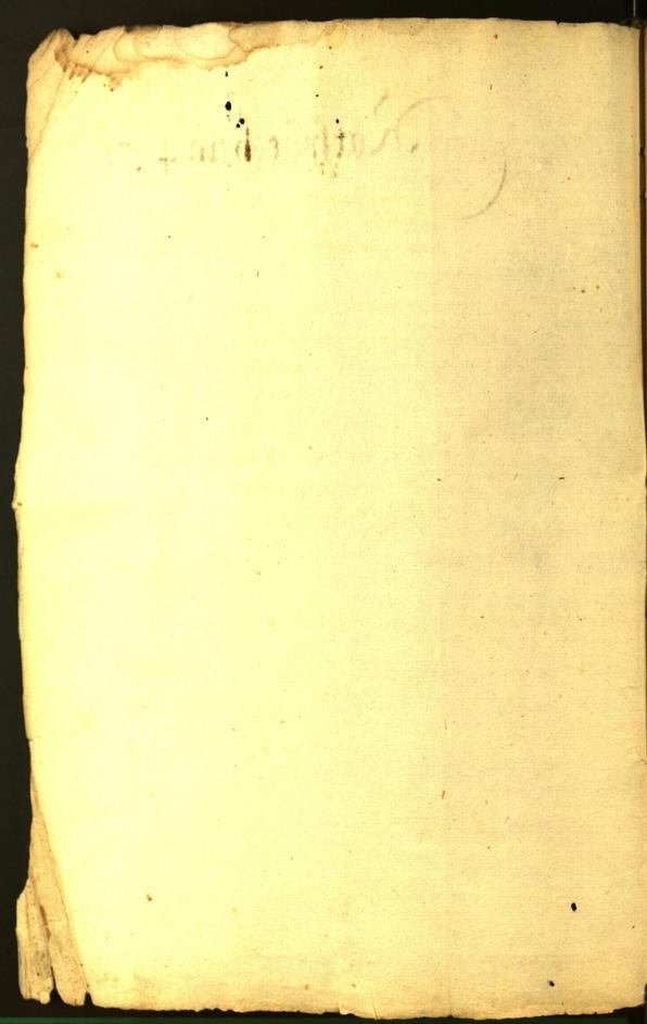 Civic Archives of Bozen-Bolzano - BOhisto Minutes of the council 1545