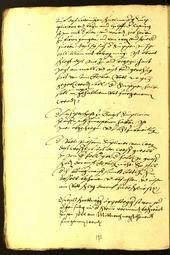 Stadtarchiv Bozen - BOhisto Ratsprotokoll 1545 -