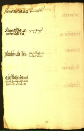 Civic Archives of Bozen-Bolzano - BOhisto Minutes of the council 1545 -