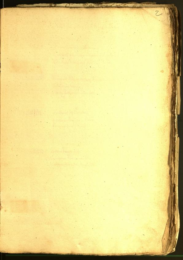 Civic Archives of Bozen-Bolzano - BOhisto Minutes of the council 1546