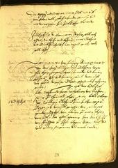 Archivio Storico della Città di Bolzano - BOhisto protocollo consiliare 1547 -