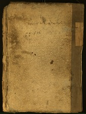 Civic Archives of Bozen-Bolzano - BOhisto Minutes of the council 1547 -