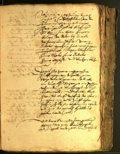 Civic Archives of Bozen-Bolzano - BOhisto Minutes of the council 1548 -