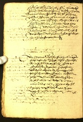 Civic Archives of Bozen-Bolzano - BOhisto Minutes of the council 1551 -
