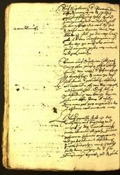 Stadtarchiv Bozen - BOhisto Ratsprotokoll 1551 -