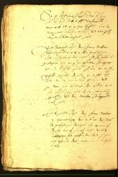 Civic Archives of Bozen-Bolzano - BOhisto Minutes of the council 1551 -