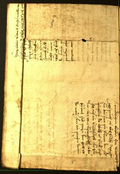 Archivio Storico della Città di Bolzano - BOhisto protocollo consiliare 1552 -