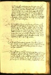 Stadtarchiv Bozen - BOhisto Ratsprotokoll 1552 -
