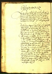 Archivio Storico della Città di Bolzano - BOhisto protocollo consiliare 1554 -