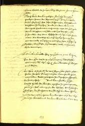 Stadtarchiv Bozen - BOhisto Ratsprotokoll 1556 -