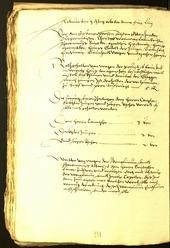 Archivio Storico della Città di Bolzano - BOhisto protocollo consiliare 1556 -