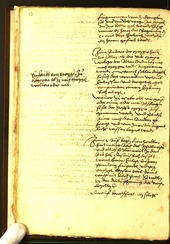 Civic Archives of Bozen-Bolzano - BOhisto Minutes of the council 1560 -