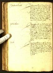 Stadtarchiv Bozen - BOhisto Ratsprotokoll 1562 -