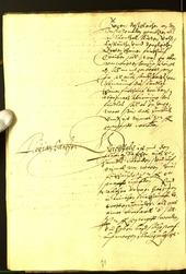 Archivio Storico della Città di Bolzano - BOhisto protocollo consiliare 1563 -