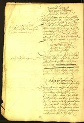 Archivio Storico della Città di Bolzano - BOhisto protocollo consiliare 1564 -