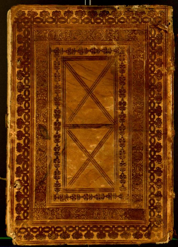 Civic Archives of Bozen-Bolzano - BOhisto Minutes of the council 1568/69