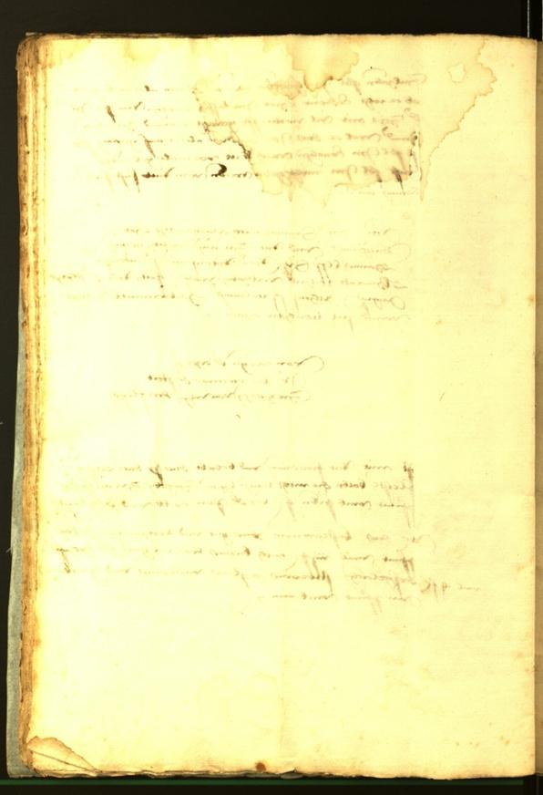Archivio Storico della Città di Bolzano - BOhisto protocollo consiliare 1472 fol. 14v