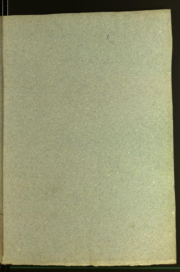 Archivio Storico della Città di Bolzano - BOhisto protocollo consiliare 1472 Rückblatt innen