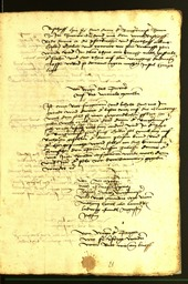 Civic Archives of Bozen-Bolzano - BOhisto Minutes of the council 1472 - fol. 6r