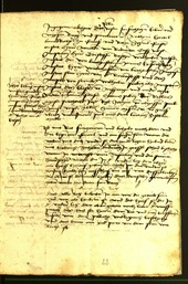 Civic Archives of Bozen-Bolzano - BOhisto Minutes of the council 1472 - fol. 7r