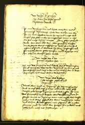 Civic Archives of Bozen-Bolzano - BOhisto Minutes of the council 1472 - fol. 9v