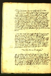 Civic Archives of Bozen-Bolzano - BOhisto Minutes of the council 1472 - fol. 2v