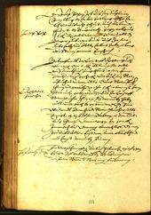 Stadtarchiv Bozen - BOhisto Ratsprotokoll 1583 -