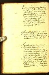 Archivio Storico della Città di Bolzano - BOhisto protocollo consiliare 1584 -