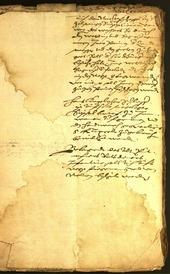 Archivio Storico della Città di Bolzano - BOhisto protocollo consiliare 1586 -