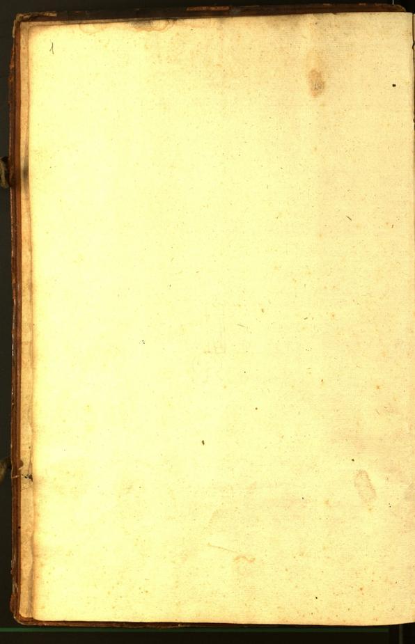 Stadtarchiv Bozen - BOhisto Ratsprotokoll 1592