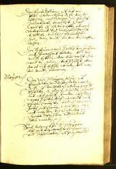 Civic Archives of Bozen-Bolzano - BOhisto Minutes of the council 1595 -