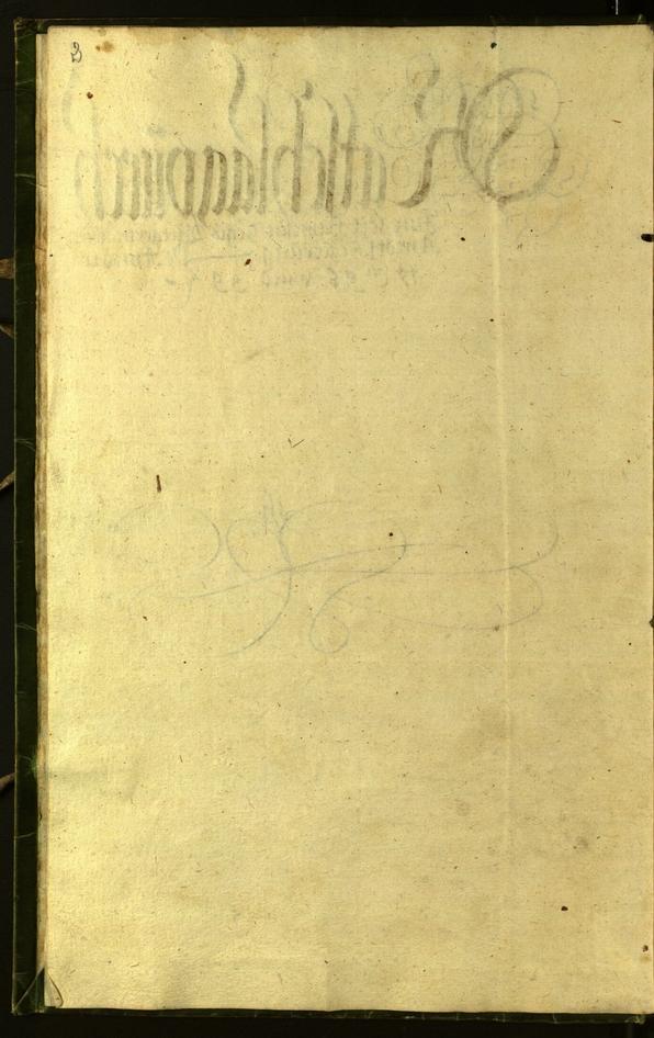 Stadtarchiv Bozen - BOhisto Ratsprotokoll 1598