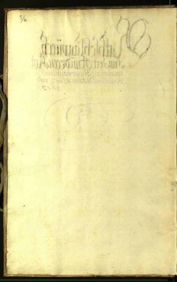 Archivio Storico della Città di Bolzano - BOhisto protocollo consiliare 1602