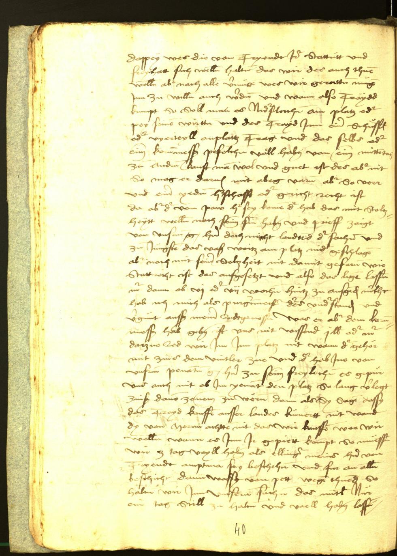 Archivio Storico della Città di Bolzano - BOhisto protocollo consiliare 1474
