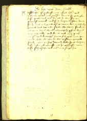 Civic Archives of Bozen-Bolzano - BOhisto Minutes of the council 1474 -