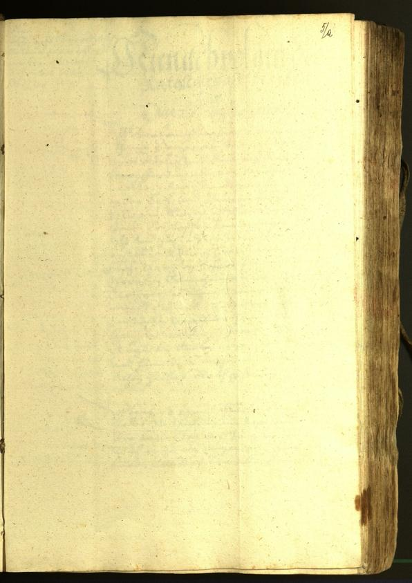 Civic Archives of Bozen-Bolzano - BOhisto Minutes of the council 1608